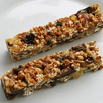 Gluten Free Granola Bars