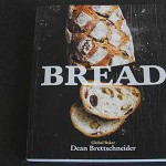 The only bread baking book you need.